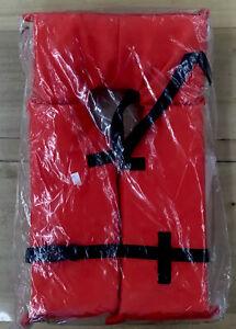 YOUTH Kent U.S. Coast Guard Approved Buoyant Universal Life Vest
