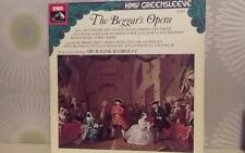 ESDW 704 - GAY - The Beggar's Opera SARGENT Pro Arte Orch - Ex Double LP Record