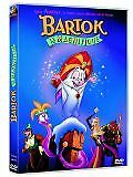 BARTOK LE MAGNIFIQUE - BLUTH Don & GOLDMAN Gary - DVD