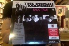 Turn on The Music Machine LP sealed 180 gm vinyl reissue