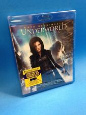 Underworld, Awakening (Blu-ray, 2012) Kate Beckinsale, Brand New