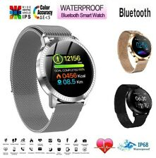 Waterproof Activity Tracker Smart Watch for Samsung iPhone Pixel Motorola Moto