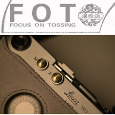 Flash Socket Caps (PC) Leica M4 M4-PM5M6MP Leica IIIf Hasselblad CFE lens