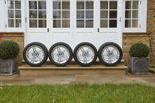 Ronal All-Weather Car Wheels with Tyres