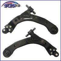New Front Lower Control Arms W/ Ball Joints Set For Cobalt G5 Ion
