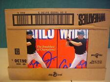 "(16) RARE '95 ""CAL RIPKEN Jr"" ERROR ""CASE"" 16 MINT FULL ORIGINAL BOXES RARE !"