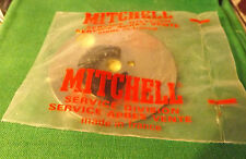 1 New Old Stock Garcia Mitchell 331 441 FISHING REEL baffle Plate 81929 NOS