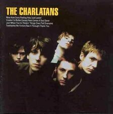The Charlatans UK by The Charlatans UK (CD, Aug-1995, Beggar'S Banquet)