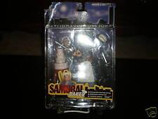 Saturday Night Live Samurai Baker Action Figure John Belushi 25th Anniversary