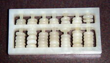 PURE!! White Jade PURE!! White Jade Abacus