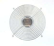 Grill Fan Cover for 9 Inch Tanning Bed Fan