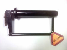 """(1) 1-1/2"""" x 8"""" Double HH 80210 LOCKEASE Safety Locking Hitch Pin  - MADE IN USA"""