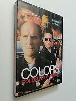 COLORS COLORI DI GUERRA DVD