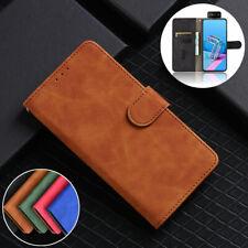 For Asus Zenfone 7 ZS670KS /7 Pro ZS671KS Flip Leather Wallet Card Case Cover