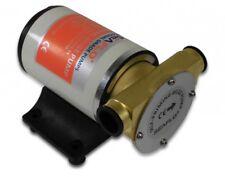 Seaflo Bilgenpumpe selbstansaugend 1800 L/h Deckswaschpumpe Wasserpumpe NEU 8681