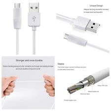 Fast Charger USB Type-C Cable for Genuine OEM Samsung Galaxy S8 S8 Plus Note 8