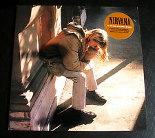 NIRVANA Lonely Street LP VINYL 500 ONLY Kurt Cobain Dave Grohl Foo Fighters NEW