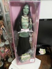 Madame Alexander Wizard of Oz Wicked Witch SteamPunk Doll Le Nrfb 16""