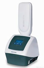 FDA Approved Portable UVA-1 Phototherapy Two Philips Lamp Home UV Light