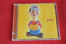 Play by Great Big Sea Import Canada CD SEALED NEW