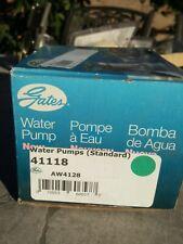 Gates 41118 Water Pump