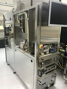 Matrix 209S Matrix BobCat 209S  Microwave Plasma Asher,Plasma Descum ID-AWO-2-1