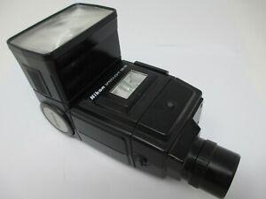 Nikon Speedlight SB-16A Flash for F3