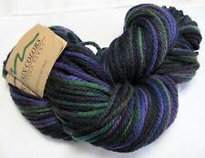 25% OFF! Mountain Colors 3-PLY WOOL Hand Painted Targhee Wool Yarn Wild Horse #2