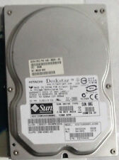 Hard disk interni Hitachi da 80GB SATA