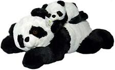 Super Soft Giant Panda Bears Stuffed Animals Set by Exceptional Home Zoo