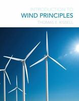 Introduction to Wind Principles by Thomas E. Kissell (2010, Paperback)