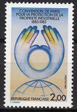 FRANCE TIMBRE NEUF  N° 2272  ** PARIS  POUR LA PROTECTION INDUSTRIELLE