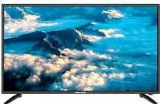 TV 40 Pollici Televisore LED Smart Tech Full HD DVB T2 USB LE4019NTS TA