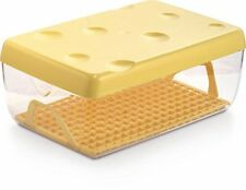 Snips - Contenitore per formaggio da Frigo Lavabile in Lavastoviglie