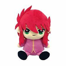 *Yu ☆ Yu ☆ HAKUSHO Kurama Mini Plush Toy