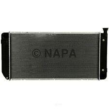 Radiator-4WD NAPA/RADIATORS-NR CU2317