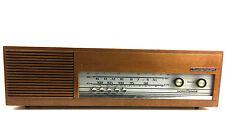 Vintage Turandot C 1966 Radio Nordmende