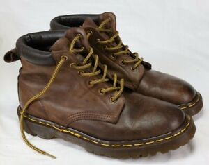 """Dr Martens Doc Martens """"Made in England"""" boots size 8 good condition"""