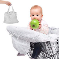 Foldable Baby Cart Cover Cushion Infant Trolley Chair Seat Mat Seat Cover
