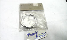 serie Segmenti Fasce elastiche pistone lombardini diametro 79  cotiemme