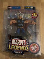Marvels Legends Series 3 THOR AF Ml 23