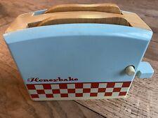 Honeybake Toaster And Toast Le Toy Van