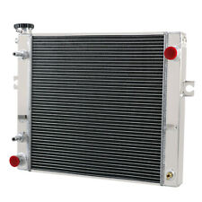 New listing 580021191,8508901,20437 20 Hyster/Yale Forklift Replacement Radiator All Aluminum