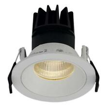 Ansell Unity 80 LED Compact Downlighters and Gimbals 13W Cool White