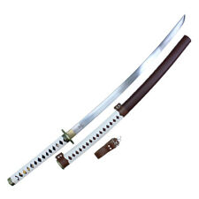 The Walking Dead Samurai Sword-Michonne's Katana Zombie Killer Hand Forged Full
