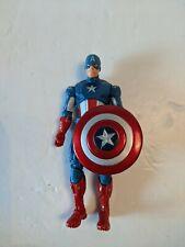 "Marvel Universe Infinite Legends Action Figure 3.75"" Captain America"