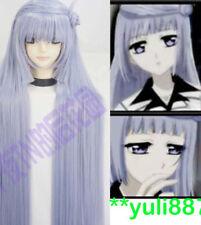 Vampire Knight Maria Kurenai Hair Cosplay Party Wig free shipping