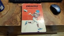 Sneakers Hardback Ray Anthony Shepard