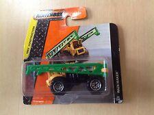 Matchbox New Toy Model Truck Lorry 24/120 Rain Maker Farm Vehicle Sealed