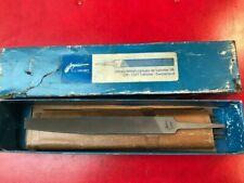 F.L.Grobet 150mm Swiss File Second Cut - LX5590 Made in Switzerland